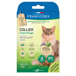 COLLIER INSECTIFUGE