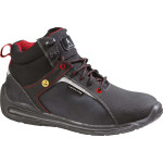 CHAUSSURES SECURITE SUPER X HIGH S3