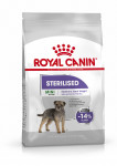 MINI STERILISED ROYAL CANIN