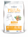 PURE LIFE CHAT STERILIZED