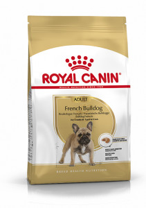 ADULT BOULEDOGUE FRANCAIS ROYAL CANIN
