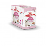 KITTEN MOUSSE ROYAL CANIN
