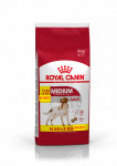 MEDIUM ADULT ROYAL CANIN 15 KG + 3 KG OFFERTS