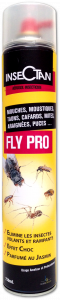 AEROSOL FLY PRO INSECTICIDE 750ML INSECTAN