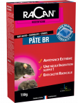 PATE BR BRODIFACOUM 150GR RACAN