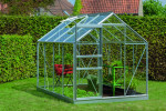 Serre Intro Grow Yvy 5 m²
